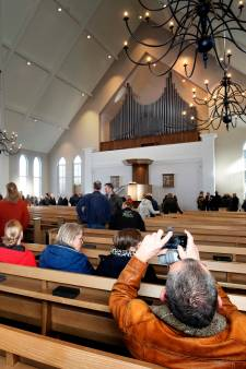 Gereformeerden in Leerdam pakken uit met nieuwe en vooral gróte kerk