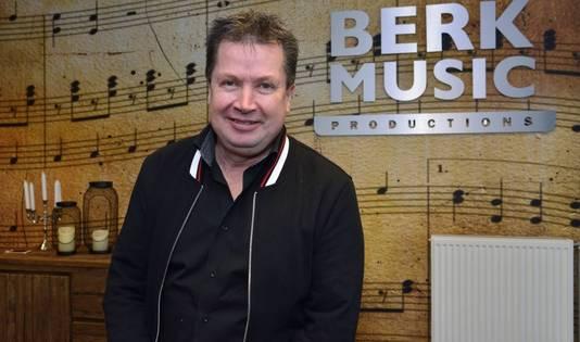 Adrie van den Berk