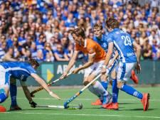 Hockeyers Kampong dwingen beslissend duel om landstitel af