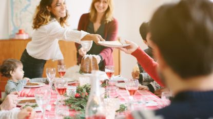 'Voeg hier en daar een takje toe' en nog 5 manieren om je gasten te imponeren (zelfs als je niet kunt koken)