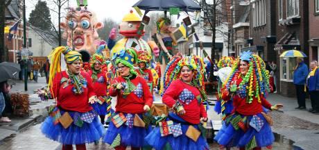 Optocht-expo en coronaproof sauwelavonden: Gilze gaat voor alternatief carnaval