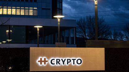Ook Belgisch leger gebruikte toestellen van Crypto AG