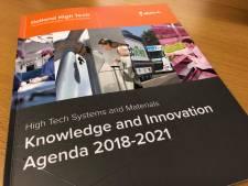 Hightech wil aan de slag met mobiliteit in nieuwe Agenda