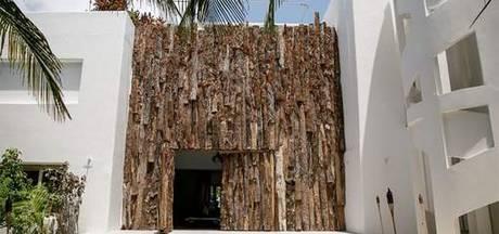 Logeren in de villa van Pablo Escobar?  430 euro per nacht