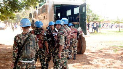 VN ontdekken vijftig massagraven in westen van Congo