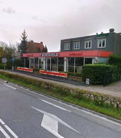 Wegrestaurant 't Vliegveld in Rijen raakt parkeerplaats kwijt en moet wijken