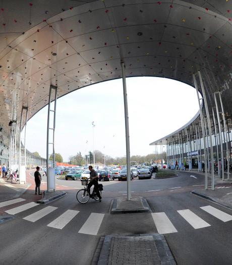 Aldi naar Miro Center in Enschede