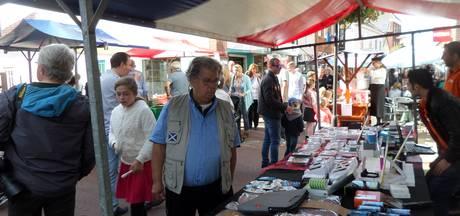 Oliebollen en nog veel meer op Werkendamse Biesboschdag