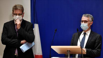 Verdachte mesaanval Parijs aangeklaagd voor poging tot terroristische moord