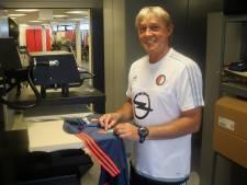 Tongkanker geconstateerd bij Dommelnaar en Feyenoord-materiaalman Carlo de Leeuw