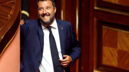 Hulporganisaties riskeren boetes tot 1 miljoen euro voor het redden van migranten: Italiaans wetsvoorstel goedgekeurd