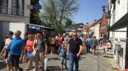 Coronavirus trekt streep door jaarmarkt op paasmaandag