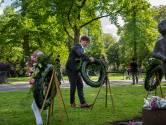Een bijna stiekeme herdenking die in Breda niet snel zal worden vergeten