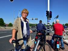 Groen licht voor fietsers: zij kunnen binnenkort sneller het Kleiwegplein oversteken