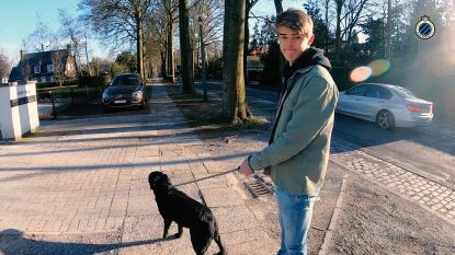 """De lockdown van Charles De Ketelaere: """"Tonnen respect voor thuisverpleegsters zoals mijn mama"""""""