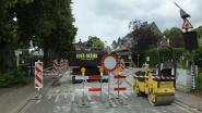 Vijf verkeersplateaus krijgen geluiddempend beton