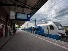 In maart misschien ook stemmen op treinstations in Kampen