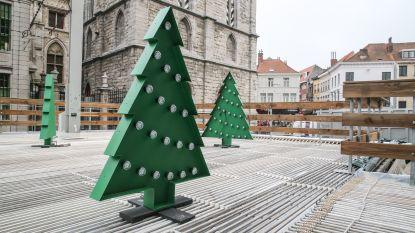 Gentse Winterfeesten volgend jaar helemaal 'herbruikbaar'