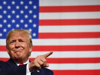 ANALYSE. Wil hij de verkiezingen winnen, moet Trump weer de racistische toer op