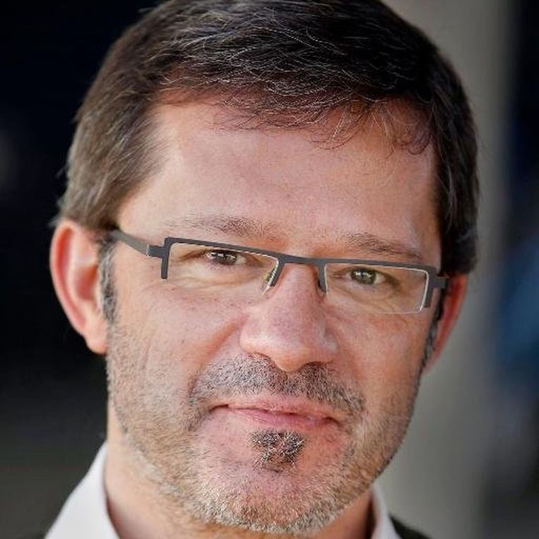Manuel Sintubin.