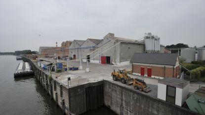Asbest gevonden in fabriek Eternit: arbeiders leggen werk neer