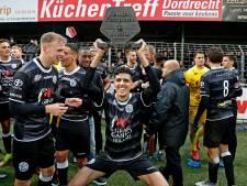 Eindelijk prijs voor FC Den Bosch: verrijzenis krijgt nieuw hoogtepunt