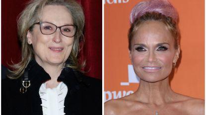 Kan deze actrice Meryl Streep evenaren?