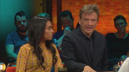 """Bart Peeters en Nora Gharib vertellen in 'Vandaag' over hun nieuwe show: """"De koningin is echt grappig!"""""""