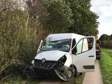 Nederlander zwaargewond na ongeluk bij Gildehaus