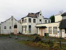 Restauratie van uitgebrand monument in Boxtel is zeker