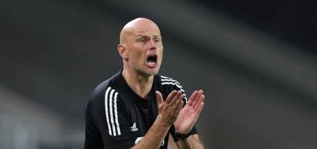 Solbakken nieuwe bondscoach van Noorwegen
