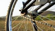 Parkeerverbod door wielerwedstrijd