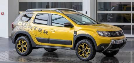 Dit is de op één na bestverkochte auto van Europa