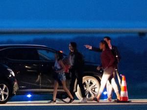 La famille Obama prend ses quartiers d'été en Provence