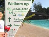 Zo ziet de eerste koninklijke camping van Nederland eruit, in Ermelo