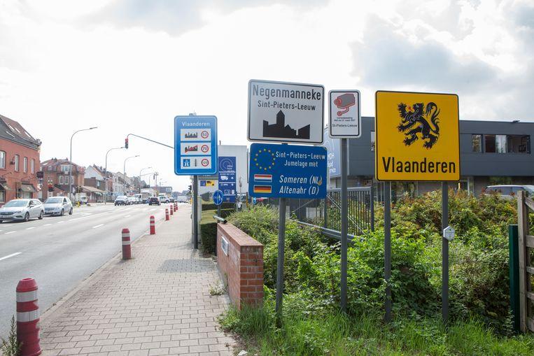 De nabijheid van Brussel is volgens het gemeentebestuur zeker een verklaring voor de opvallende stijging.
