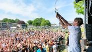 Don Bosco feest met 'Stressfactor' schooljaar uit