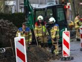 Aanleg glasvezel in Geffen gaat 'extra voorzichtig' verder na elf gaslekken