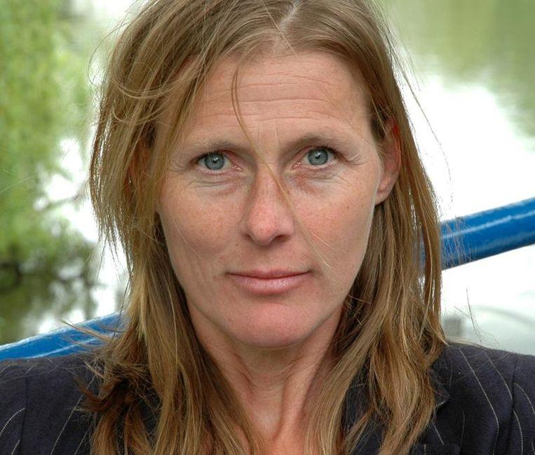 Ellen ter Gast is zzp-docent bio-ethiek aan de Universiteit Leiden. Beeld