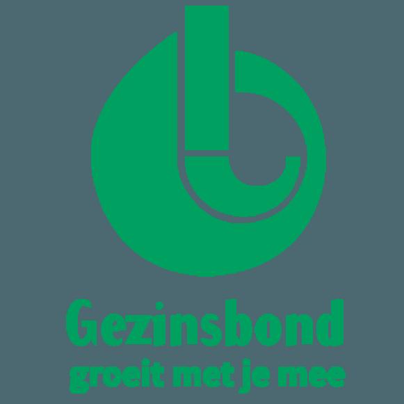 Logo Gezinsbond.