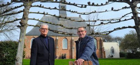 'Michaëlskerk voor alle inwoners van Koudekerke'