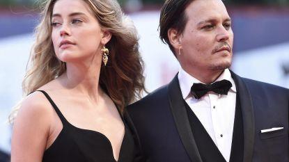 Amber Heard deelt opnieuw details over mishandeling door Johnny Depp