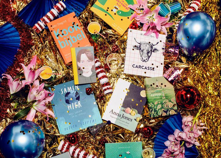 25 Boeken Om Cadeau Te Doen De Morgen