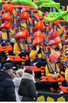 Carnavalsoptocht in Odijk afgelast, optocht in 't Goy gaat wel door