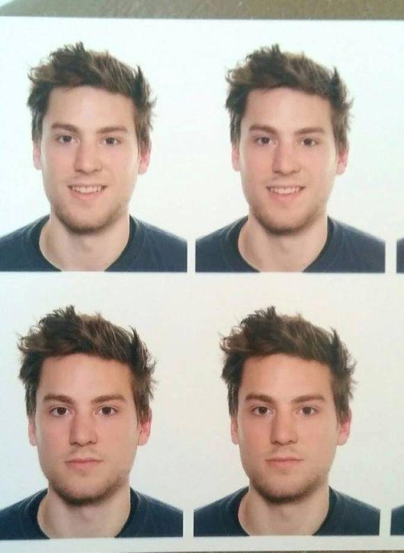 De 25-jarige Michiel De Wispelaere uit Eeklo verdween spoorloos.