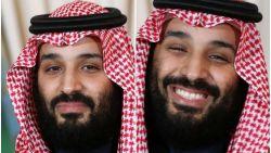 Portret met twee gezichten: Mohammed bin Salman, kroonprins van Saudi-Arabië