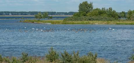 50Plus: 'Houd het Volkerak-Zoommeer zoet'