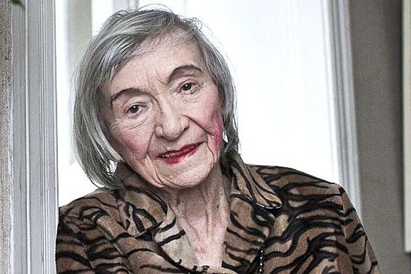 Margot Woelk was twee jaar lang de voorproefster van Hitler om er zeker van te zijn dat hij niet vergiftigd zou worden.