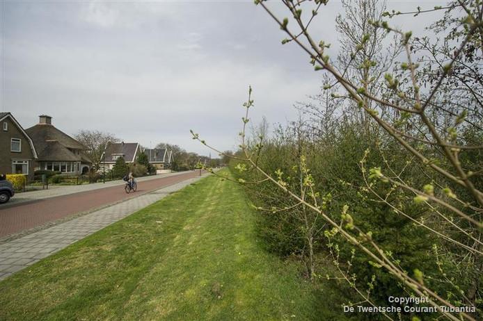 Ook in andere delen van Enschede wordt het straks mogelijk om een stuk openbaar groen te kopen