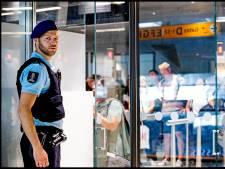 Rotterdamse IS-verdachte aangehouden op Schiphol